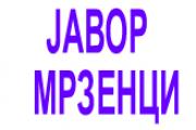 Јавор Мрзенци