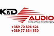 К енд Д Аудио (К&D Audio)