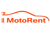 motoRent logo